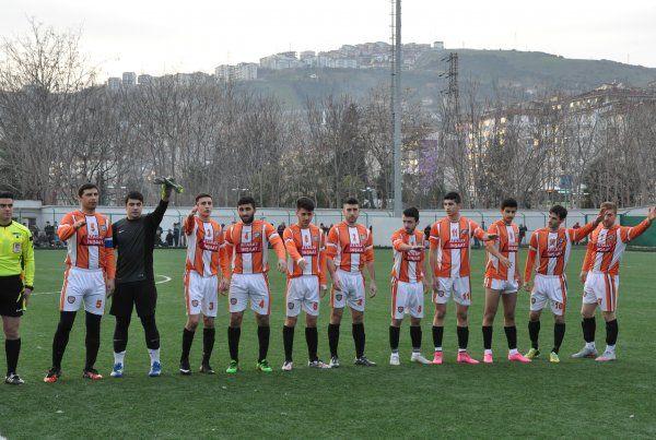 Gölcük Gençler Birliği çekildi, Ç.Plajyoluspor da Süper Lig'de