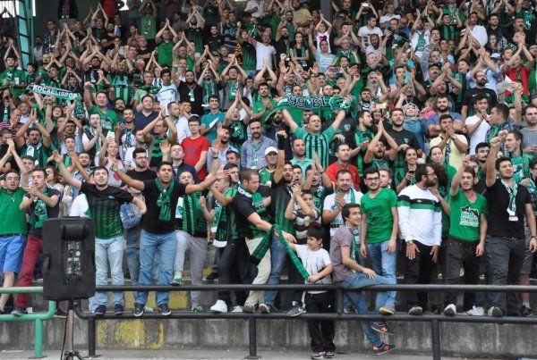 Kocaelispor'da umut veren oyun