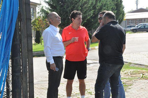 Kocaelispor U19, Bursaspor'a kafa tuttu