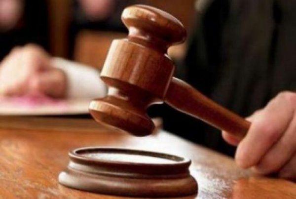 Kuyumcu Gülaçtı'ya 2 yıl 6 ay hapis cezası