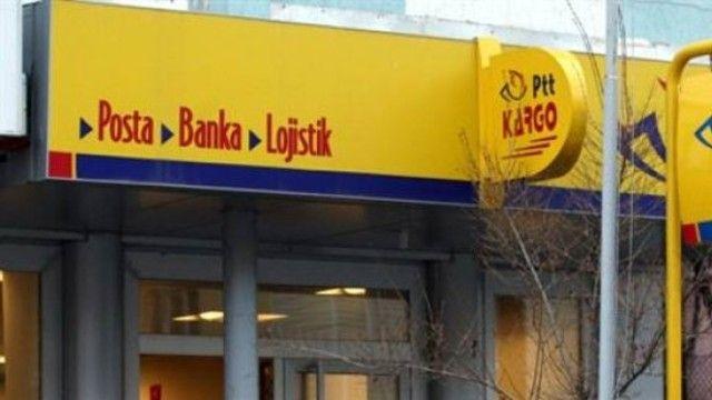 PTT Baç şubesi yenileniyor