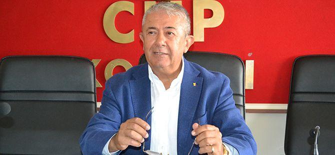 CHP'nin Kuruluş yıldönümüne özel konferans