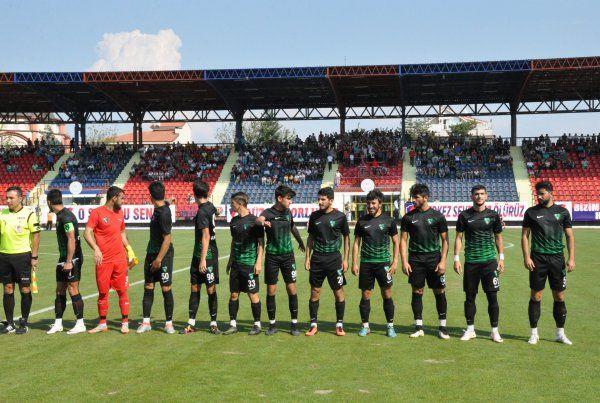 Ankara Demirspor, BAL takımına elendi