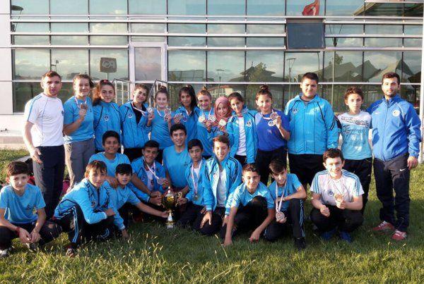 Judocular Sakarya'da madalya bırakmadı
