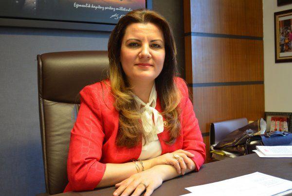 Milletvekili Hürriyet, CHP'nin kuruluş yıl dönümünü kutladı