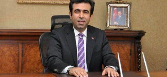 """Vali Güzeloğlu'nun bayram mesajı: """"En büyük zenginliğimiz.birlik ve beraberliğimiz"""""""