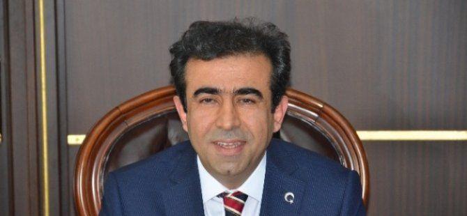 Vali Güzeloğlu'nun bayram programı açıklandı