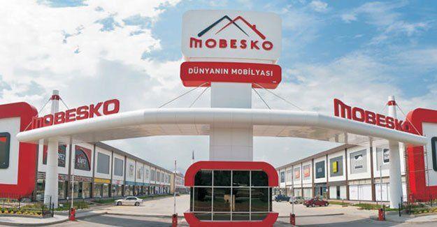 Mobesko'daüç gün tatil