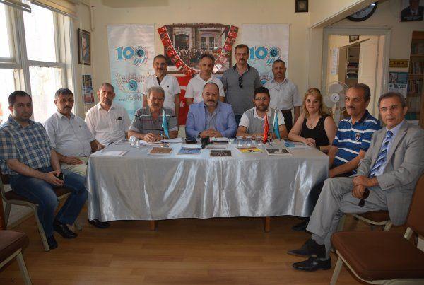 """Milli Kuruluşlar Birliği:""""Devlet kadroları FETÖ ve PKK'lılardan temizlensin"""""""