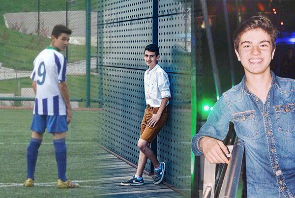 Yenişehirsporlu üç genç, Akademi Ligine gitti