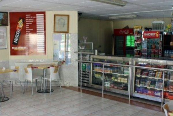 Kocatepe İlkokulu kantiniiçin ihale açıldı