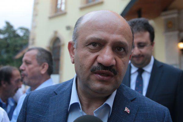 """Bakan Işık:""""FETÖ, Türkiye'nin başına gelen en büyük ihanet"""""""