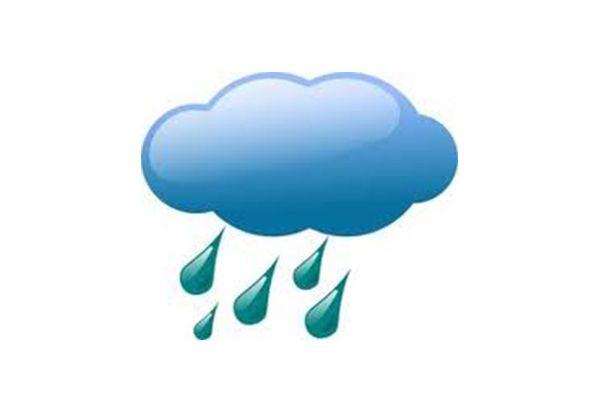 Bugün ve Perşembegünü yağmur var