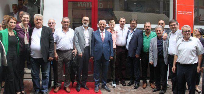 """Bingöl: """"Kocaeli'yi tekrar sosyaldemokrat belediye yapacağız"""""""