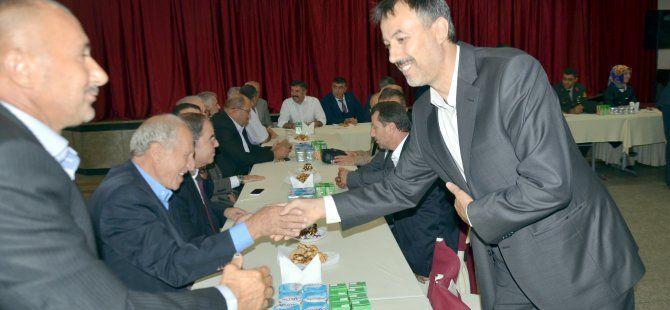 """Karamürsel Belediye Başkanı İsmail Yıldırım:"""" Mevzu vatansa gerisi teferruat"""""""
