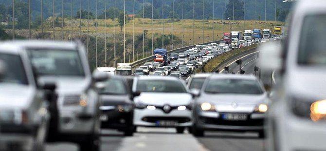 İçişleri Bakanlığından 'dönüş trafiği' seferberliği