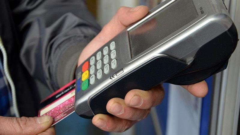 Market alışverişinde kredi kartıyla taksit imkanı gündemde