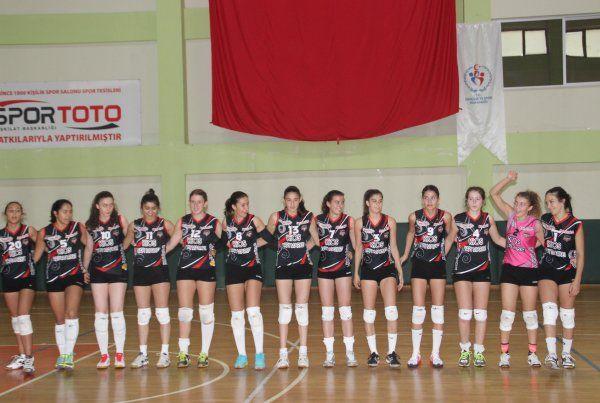 Yenikentspor 2'nci Lig'de