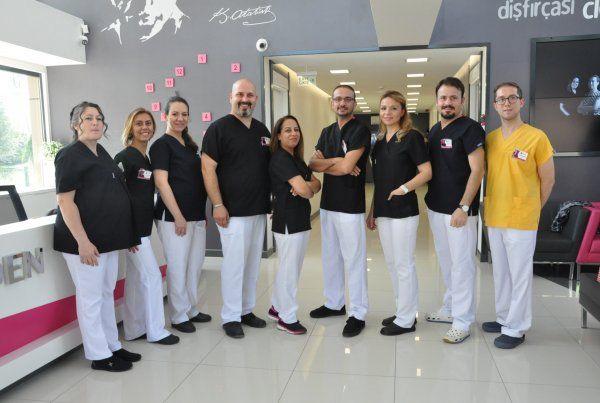 Aden Dental Grup'tan Kocaeli'ye 2 poliklinik