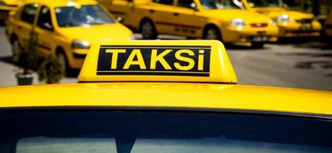 Taksi Durağı ihaleleri