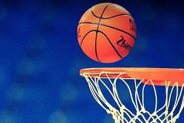 Yerel basketbol START ALIYOR