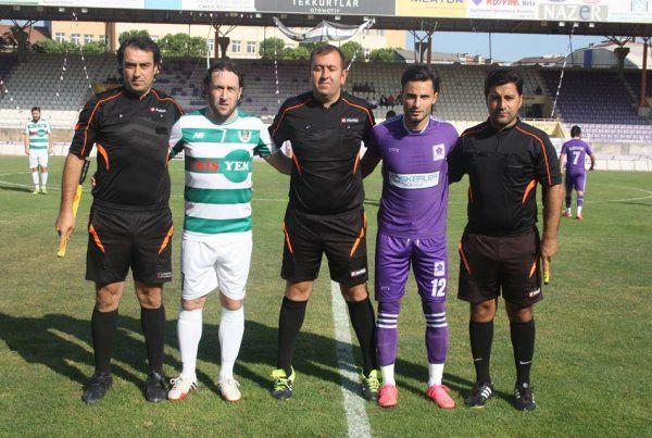 Gebze, Nusretiye'yi 4-1 ile geçti