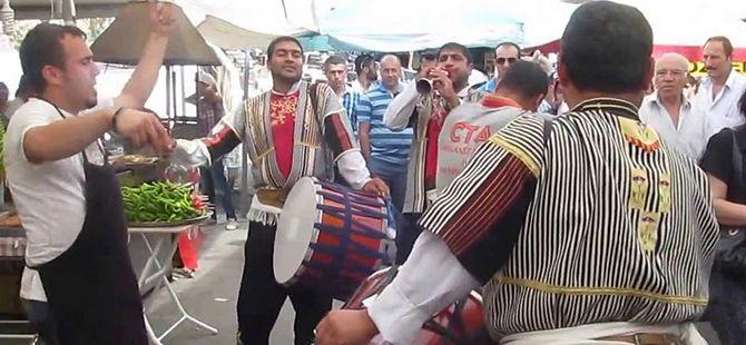Kocaeli'de Kahramanmaraş Tanıtım Günleri başlıyor
