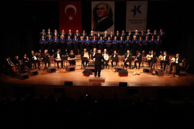 Büyükşehir Musiki Derneği 70'inci yılda sezon açıyor