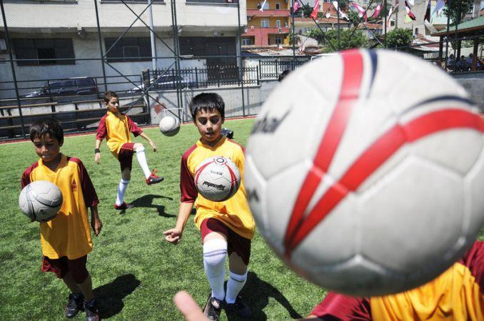 Kocaeli'deki spor okullarında yeni dönem başlıyor