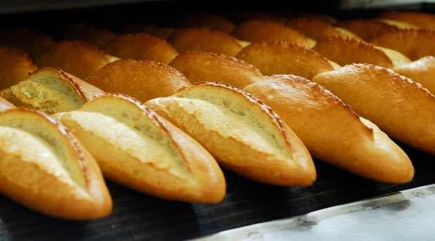 Kocaeli Valiliği itiraz etti, ekmek 1 liraya düştü
