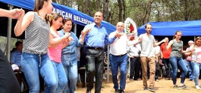 Balkan Şenliği25 Eylül'de