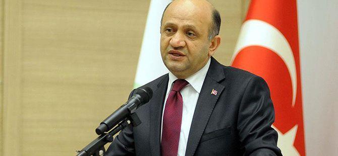 Milli Savunma Bakanı Işık: Piyademizle Fırat Kalkanı Harekatı'na katılmayı düşünmüyoruz