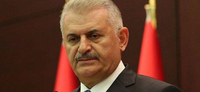 Başbakan Yıldırım'dan 'kredi kartına taksit' açıklaması