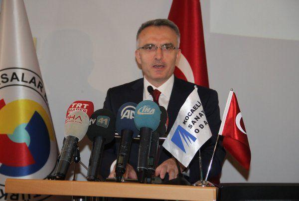 Zeytinoğlu'nun bakandan talebi