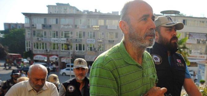 Fetö'den tutuklu eski Vali ile Emniyet Müdürü Kocaeli'ye nakledilecek