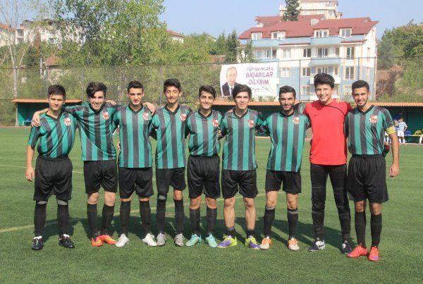 U-17 Ligi'nde ikinci maçlar geride kaldı