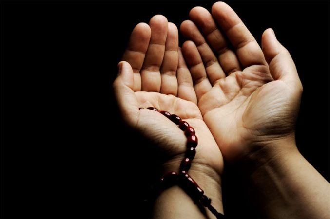 Mezarlıklarda dua hizmeti talebi