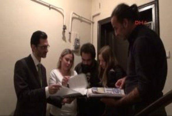 Belediye 'Ruhsatı Yok' Diye Yerel Gazeteyi Mühürledi