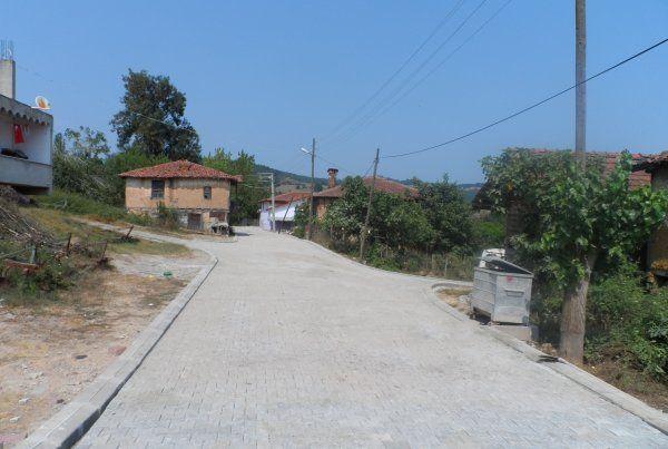 İzmit'te şehir köy ayrımı yapılmıyor