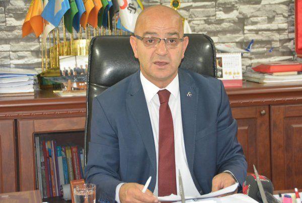"""Ünlü: """"Yahya Kaptan köprüsüne Alparslan Türkeş'in adı verilsin"""""""