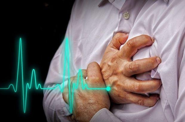 Türkiye'nin kalp-damar hastalığı haritasını çıkardılar!