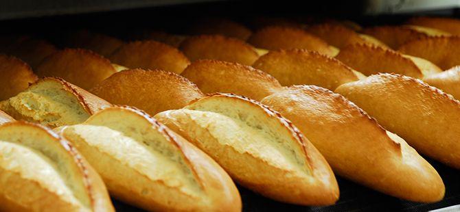 1.25'e ekmek satanı ihbar edin