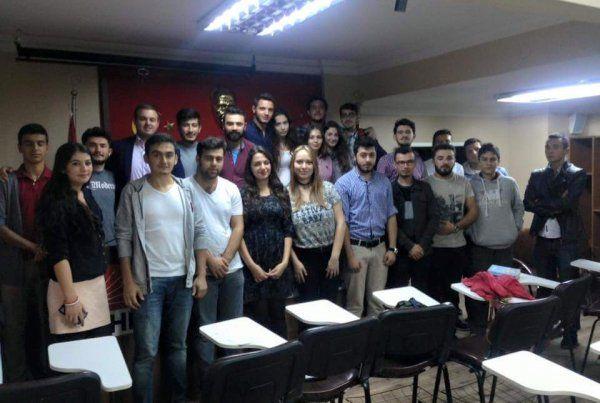 CHP, Üniversite komisyonu toplandı
