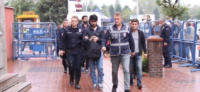 Kocaeli'de Fetö Operasyonunda 5 öğretmene tutuklama