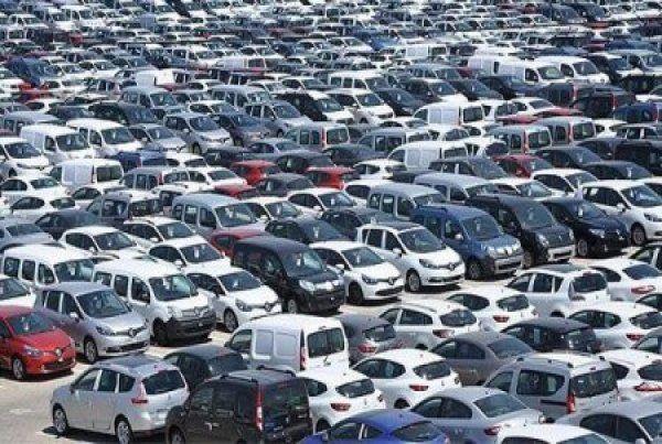 2.İcra'da araç satışı