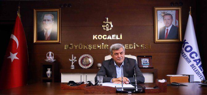 """Karaosmanoğlu: """"İftira haberlerle FETÖ soruşturmasını sulandırmaya çalışıyorlar"""""""