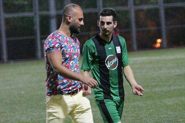 Süper Lig'de gözler Derbent'te