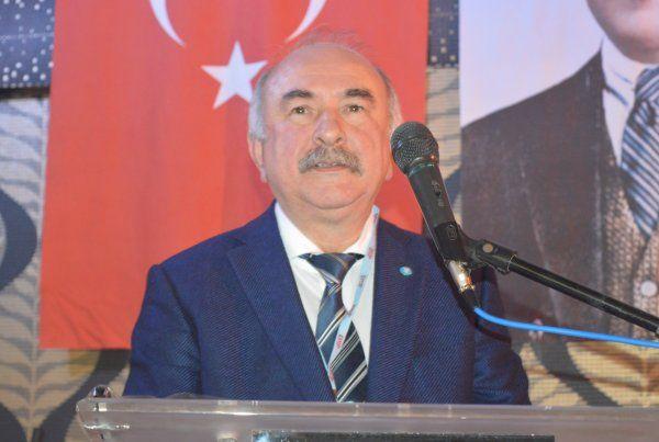 DSP'de Dedeoğlu seçilmiş başkan