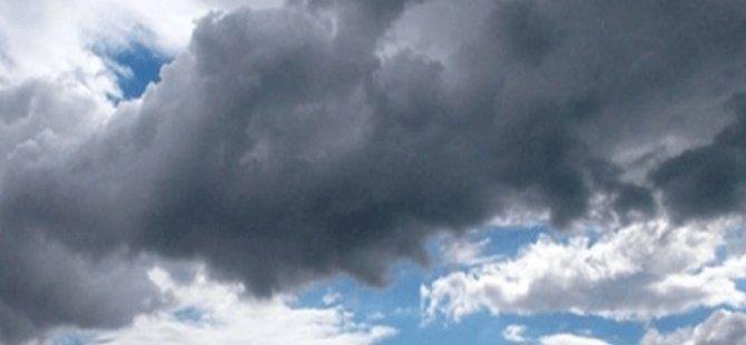 Rüzgar Poyraz, hava serinliyor