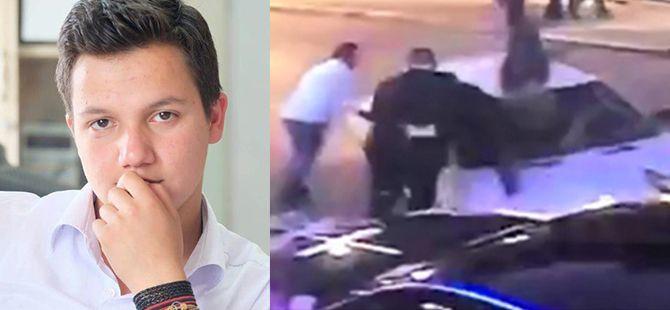 Halay başı kavgasında otomobili ile 5 kişiyi ezen zanlı tutuklandı